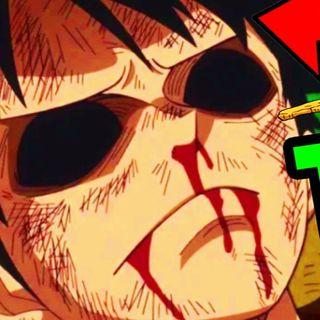 The Fate of Luffy REVEALED! Kaido and JOY BOY's Identity! One Piece