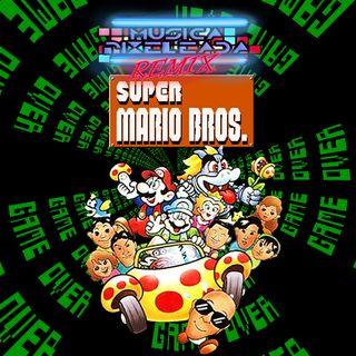 All Night Nippon Super Mario Bros (FDS)