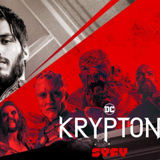 TV Party Tonight: Krypton Season 2 Review