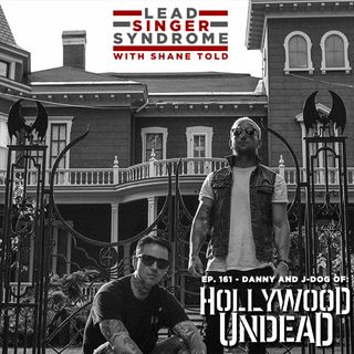 Hollywood Undead (Danny and J-Dog)