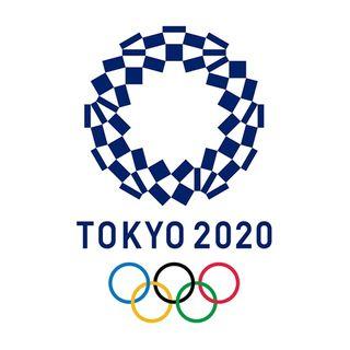 EP. 1 - Le nostre Olimpiadi Tokyo 2020