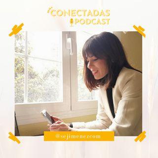 #11 Sandra Jiménez: Activa tu estrategia en Linkedin