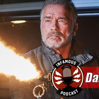 Episode 209 – Dark Fate Terminated