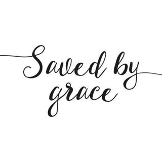 Saved by Grace - Morning Manna #3169