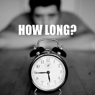 How Long? - Morning Manna #2667