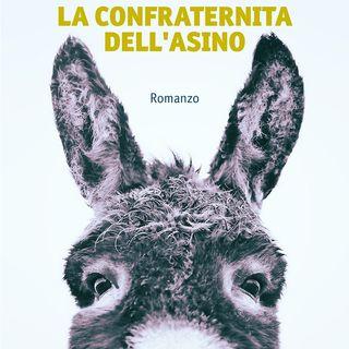 """Bruno Gambarotta """"La Confraternita dell'Asino"""""""