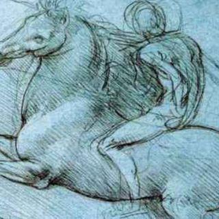 Il cavallo di Leonardo  l'opera mai terminata