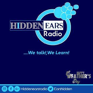 Hiddenearsradio With LordSilva