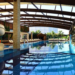 Adenya Beach Resort