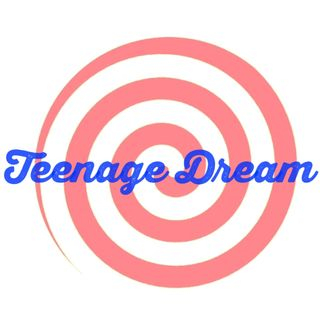 Teenage Dream ( Cover )