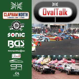 OvalTalk - Spedeweekend 2019 - Special Edition Preview!