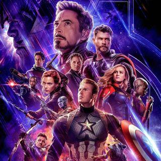 POP-UP NEWS - Avengers Endgame Edizione Speciale: quali sono i contenuti extra? -