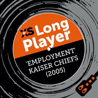 Kaiser Chiefs 'Employment' with Simon Rix