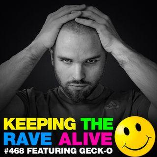 Episode 468: Geck-o!