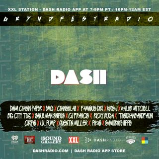 [10/23] @Dash_Radio #XXL : #GryndfestRadio #TakerOver Guest Djs Vol 45rd #dinnerland #theearplugs