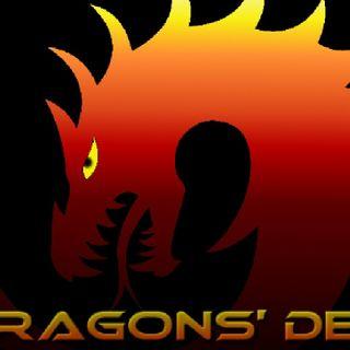 IPN - Dragon's Den