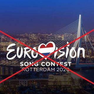 #castenaso Netflix e l'Eurovision fanno cilecca