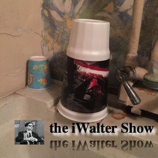 "iWalter Show on April 16, 2016 ""Pee in a Cup""."