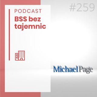 #259 Ciekawe firmy - Michael Page