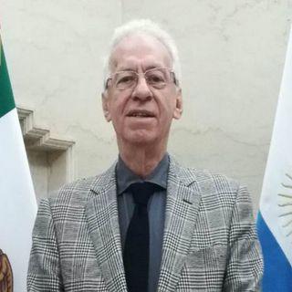 Acepta SRE renuncia de embajador de México en Argentina
