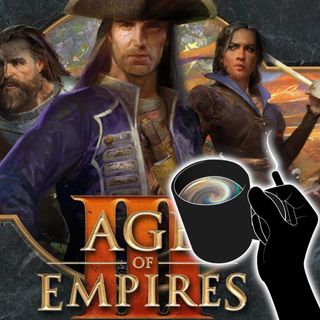 SnSR #Age of Empires III - F**K the British