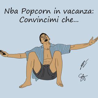 In vacanza: Convincimi che ...