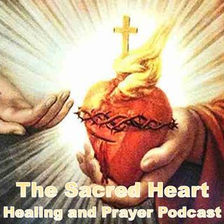 Episode 1- Healing Intentions For All Who Are Asking