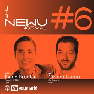 The NEWU Normal con Paolo Broglia e Ciro di Lanno