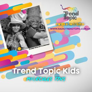 Trend Topic Kids