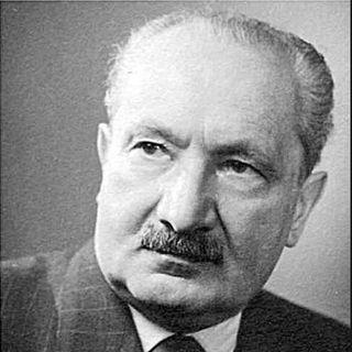 Aula 1 Heidegger Parte 1