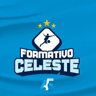 Formativo Celeste: 65 años de TalentoSC - Edición Aniversario