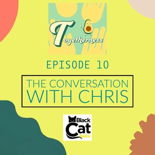 The Conversation with Chris