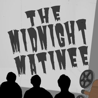 Ep. 21 - Night of the Living Dead/One Cut of the Dead