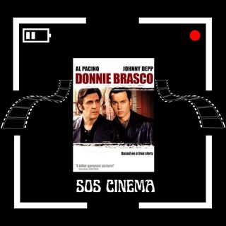 """""""Donnie Brasco"""" (1997) and The Mafia - SOSC #25"""