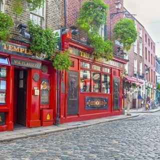 Settimana studio in Irlanda