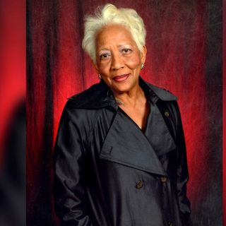 S4 E2: Diamond Doris Payne