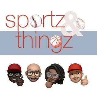 Sports and things Podcast ep 1