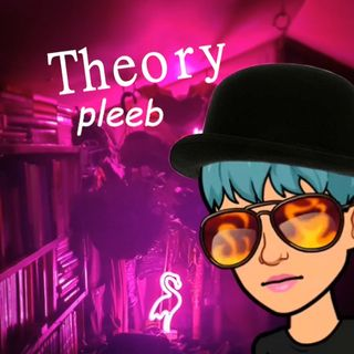 @theorypleeb Episode 0: Prologue
