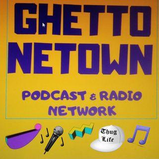 Ghetto Netown ep.6 musica funk, soul e rnb anni '70