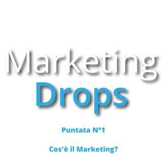 Marketing Drops Puntata 1 del 12_11_2020