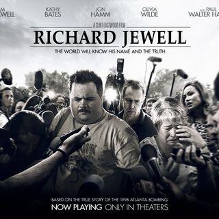 Clint Eastwood's 'Richard Jewell'