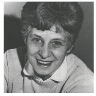 Marie Balter (11/100)