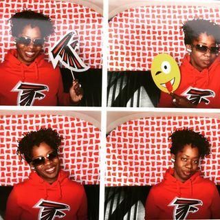 Ash Said It behind the Atlanta Falcons