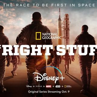 TV Party Tonight: The Right Stuff (2020)