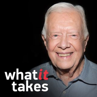 Jimmy Carter: From Plains to the Presidency