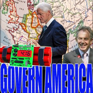 Govern America | January 27, 2018 | Mousetrap Message