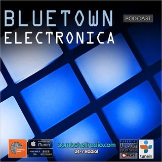 Bluetown Electronica Sept 24 2019