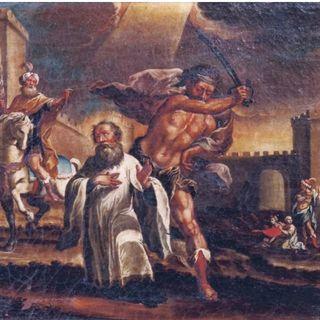 Santos Rodrigo y Salomón de Córdoba