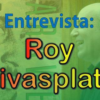 Entrevista Roy Rivasplata - No comprendo