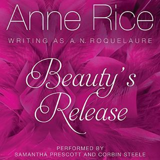 Beauty's Release by Anne Rice ch2